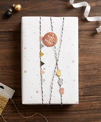 50 of the most beautiful christmas gift wrapping ideas with
