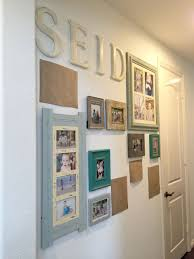 How To Hang Prints How To Hang Pictures Without Frames Excellent This Handmade