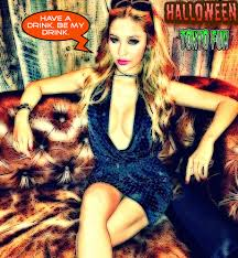 harro halloween party 2014 where to go in tok ee oh tokyo