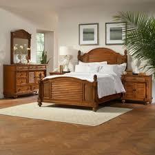 island bedroom island manor 4 pc queen bedroom set