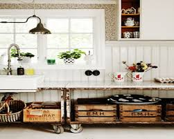 Vintage Kitchen Island Ideas Vintage Kitchens Designs 15 Wonderfully Made Vintage Kitchen