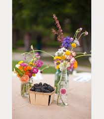 jar centerpieces for weddings 18 non jar rustic wedding centerpieces you ve got to see