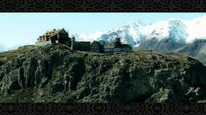 rohan wallpaper lord of the rings edoras youtube