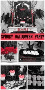 scary halloween party invitations best 25 halloween dessert table ideas on pinterest halloween