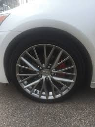 lexus hs 250 tires ma 2014 lexus is250 300 oem wheels with or w o tires no tps