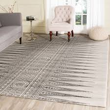 All Modern Area Rugs Rug Evk226d Evoke Area Rugs By Safavieh