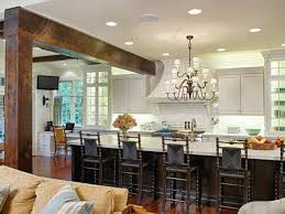 crisp white cabinetry and smooth white countertops combine with