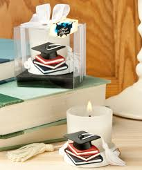 graduation candles graduation themed candle holders graduation gifts