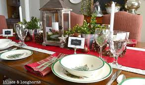 Simple Thanksgiving Table Settings 10 Ideas For Holiday Table Setting U0026 Decor
