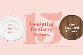 wedding regestries everything you need to about wedding registries kitchn