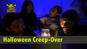 halloween creep over tuntadun films u2014 conrad lihilihi