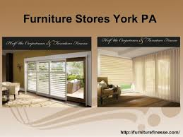 furniture stores in york pa