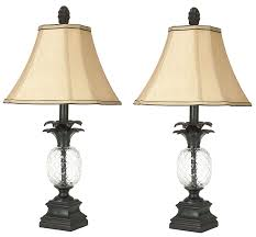 amazon com safavieh lighting collection alanna black and clear