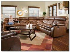 Reclining Sleeper Sofa by Max U2013 Chocolate Reclining Sectional Collection By Ashley Furniture