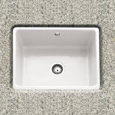 ceramic kitchen sink caple cheshire ceramic sink sinks taps com