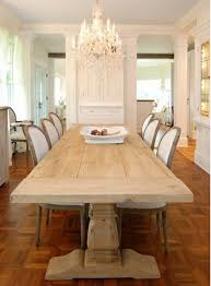 white farmhouse kitchen table rustic wood dining room sets best 25 table ideas on pinterest in