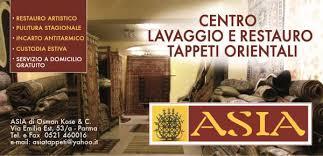 tappeti parma asia tappeti centro lavaggio e restauro tappeti orientali a parma