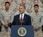 Obama: Military Sexual Assault 'Undermines' What We Stand For