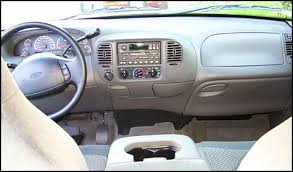 2001 ford f150 supercrew cab pickuptruck com 2001 ford f 150 supercrew ride drive review