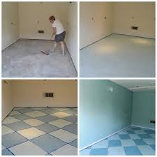 bathroom flooring how to paint ceramic floor tiles in the