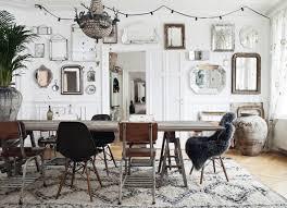 Boho chic home the Scandinavian way Daily Dream Decor