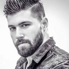 287 best frisuren images on pinterest hairstyles mens hair and