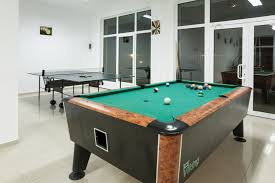 game room silversprings