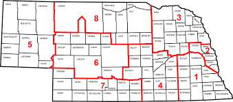 Zip Code Map Omaha by Contact Us Nebraska Department Of Transportation