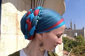 do some jewish women wear similar head coverings as the hijab