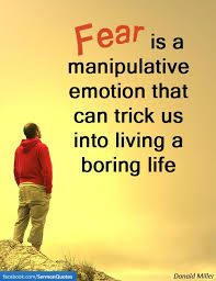 272 best fear quotes images on fear quotes thoughts