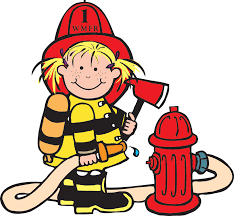 firefighter coloring pages downloadclipart org