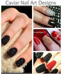 lush fab glam blogazine gorgeous holiday nail art designs win a