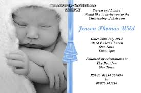 baby baptism invitations u2013 gangcraft net