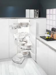 Kitchen Cabinet Organisers Kitchen Cabinet Accessories Blind Corner Outofhome