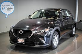 mazda cx3 black new 2016 mazda cx 3 gs w luxury package exceptional handling