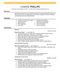 Accounting Resume Template Free How To Write A Entry Level Resume Entry Level Administrative