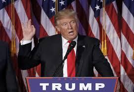 donald trump presiden amerika trump bukan presiden amerika pertama yang tolak terima gaji news