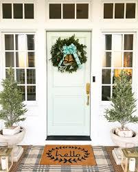 mary drysdale making a holiday ready home inspired by marvin