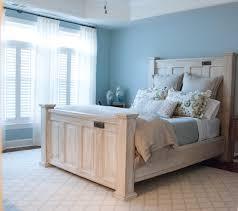 beach style beds beach style bed coastal elegance beach style bedroom miami by mary
