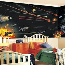 star wars room decor for kids marquee wall art pottery barn