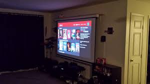 my high value entertainment low price theater setup avs forum note