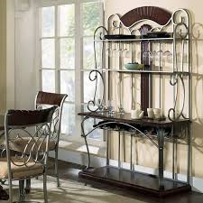 Metal Bakers Rack Best 25 Contemporary Bakers Racks Ideas On Pinterest Miniture