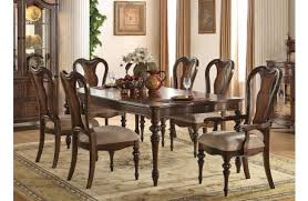 Classic Dining Room Furniture by Deryn Park Traditional Round Dining Table Set