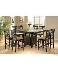 here u0027s a great deal on coaster home furnishings 9 piece counter
