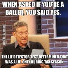 Maury Memes - maury memes maury said the lie detector determined that was a lie