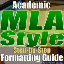 how to write a mla format paper mla format papers step by step tips for writing research essays