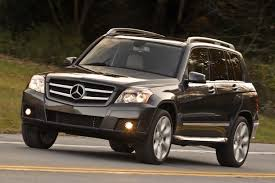mercedes suv reviews 2012 mercedes glk class car review autotrader