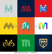 letter m logo stock images royalty free images u0026 vectors