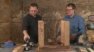 How To Build An End Table How To Build An End Table With Blake Sloane Youtube