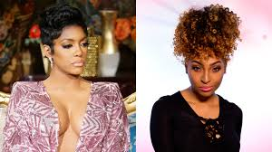 real housewives of atlanta hairstyles watch get porsha williams real housewives of atlanta season 9